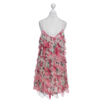 Blumarine Gebloemde jurk door Blumarine