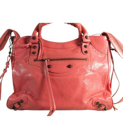"""Balenciaga """"Velo Bag regelmatige"""""""