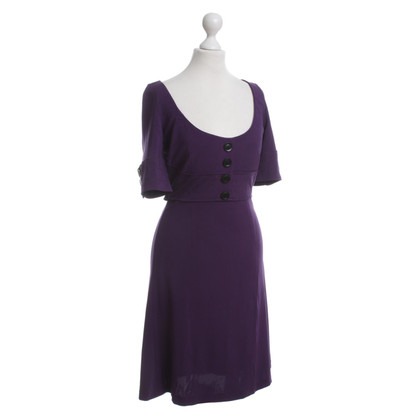 Karen Millen Dress with short sleeves