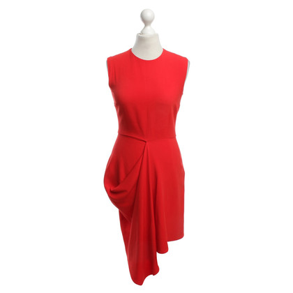 Stella McCartney Dress in red