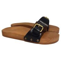 Isabel Marant Etoile Wooden sandals