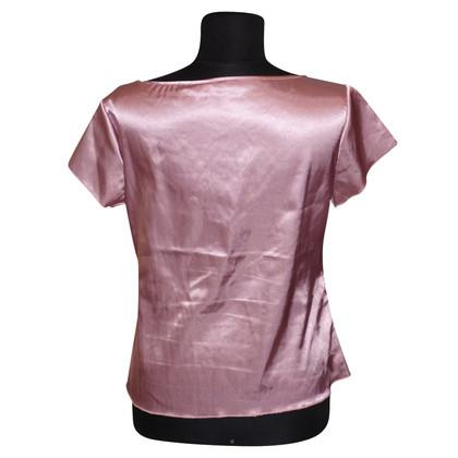 Schumacher Shirt with sequins