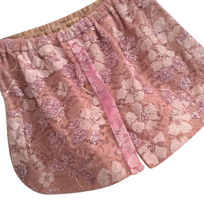 N°21 lace skirt