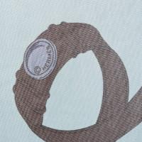 Hermès Cloth with pattern