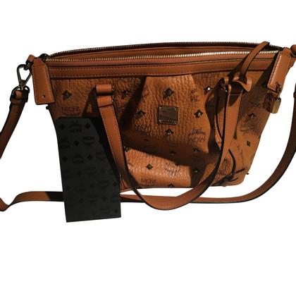 MCM Large shoulder bag - limited edition