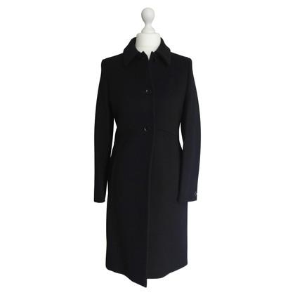 Max Mara cappotto di lana