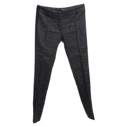 Balenciaga Pantaloni con sale e pepe modello