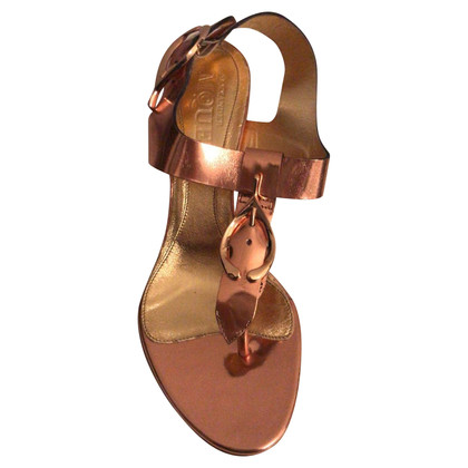 Alexander McQueen sandal
