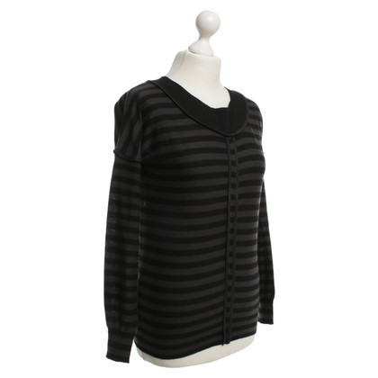 Sonia Rykiel Jumper strip