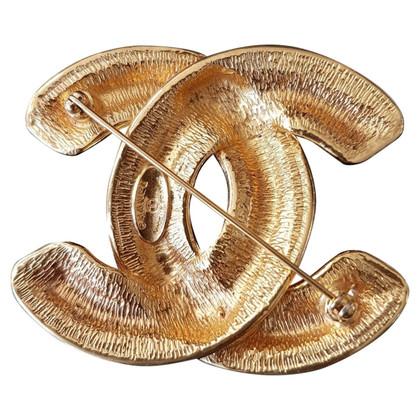 Chanel Chanel broche