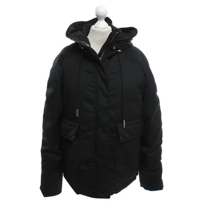 Acne Jacket in black