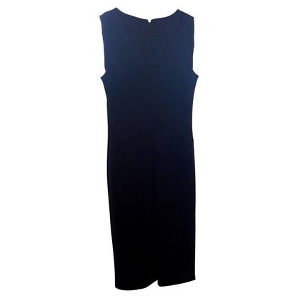 Moschino Cheap and Chic zwarte jurk