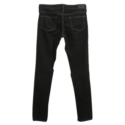 Isabel Marant Etoile Jeans in Black