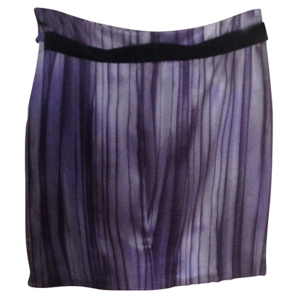 Max Mara Pure silk skirt