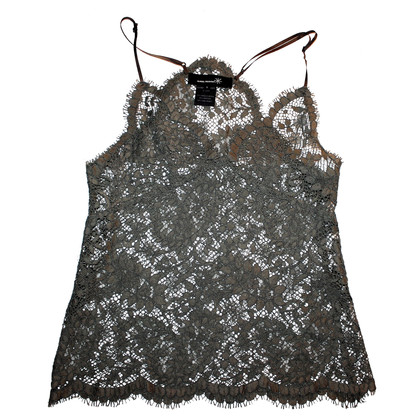 Isabel Marant Top made of lace