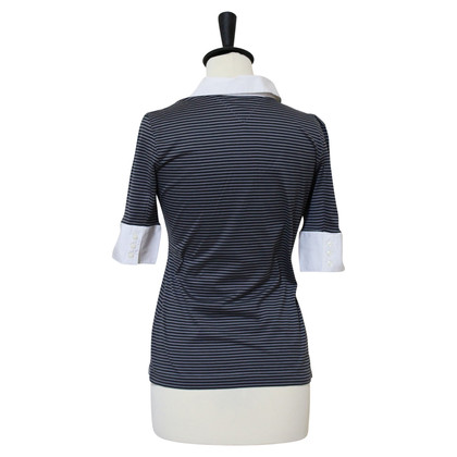 Tommy Hilfiger  top with stripe pattern