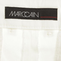 Marc Cain Shorts in White