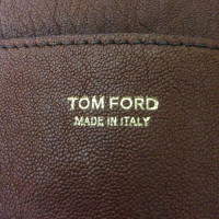Tom Ford Leather bag