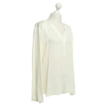 Belstaff Blouse in cream white