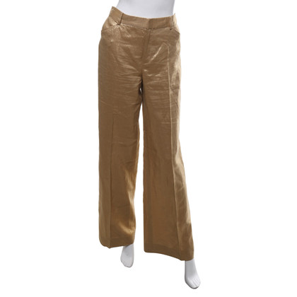 Ralph Lauren trousers made of linen