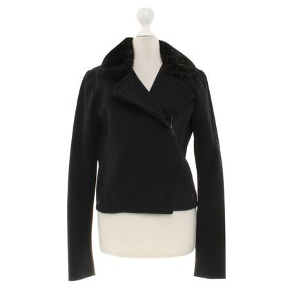 Prada Jacket in zwart