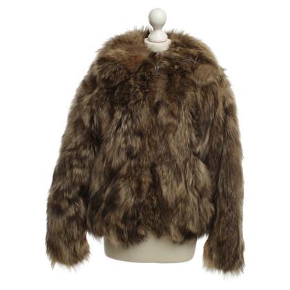 Autres marques Neiman Marcus - Fur Bomber Jacket
