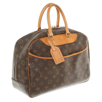 Louis Vuitton Kosmetik Tasche