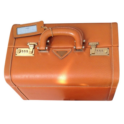 Prada beauty case