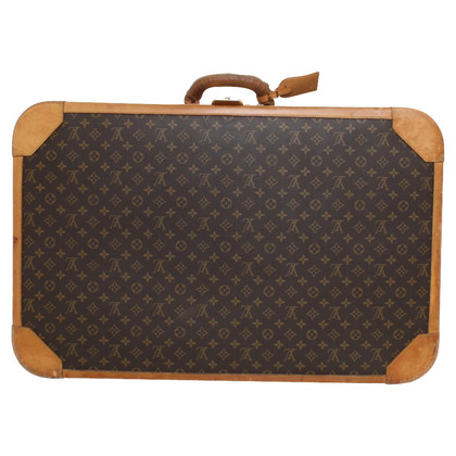 Louis Vuitton Koffer aus Monogram Canvas
