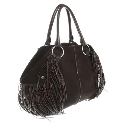 Tod's Handbag made of suede