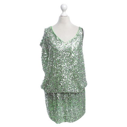 Pinko Sequin Dress