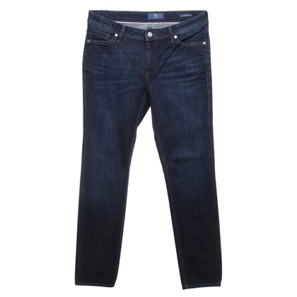 Bogner Jeans in blu scuro
