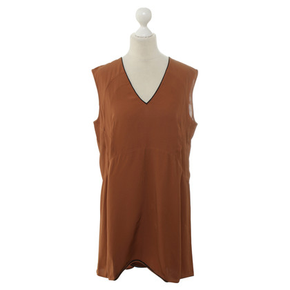 Marni Robe en marron