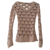 Dolce & Gabbana Sweaters in Camel