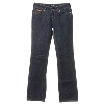 D&G Blaue Jeans