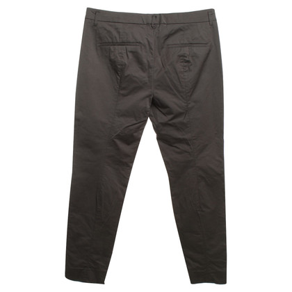 Dorothee Schumacher trousers in Gray