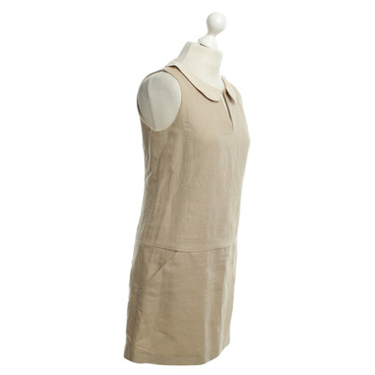 Comptoir des Cotonniers Dress in Beige