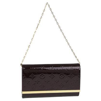 "Louis Vuitton ""Ana clutch Monogram Vernis"""