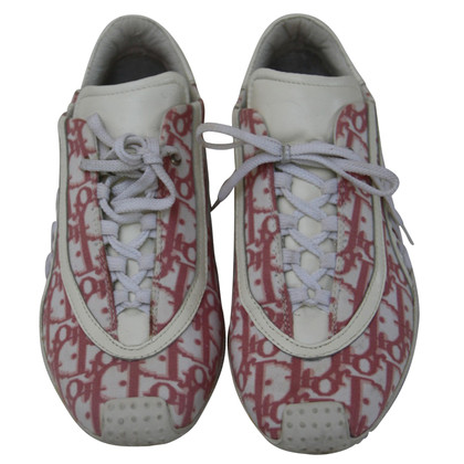 Christian Dior Roze trainers