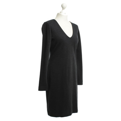 Armani Jeans Anthracite-coloured dress