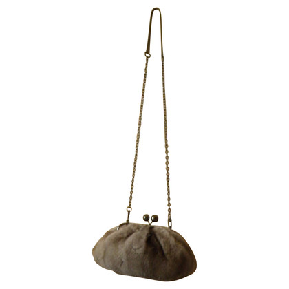 Max Mara shoulder bag