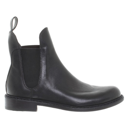 Rag & Bone Stivali in nero