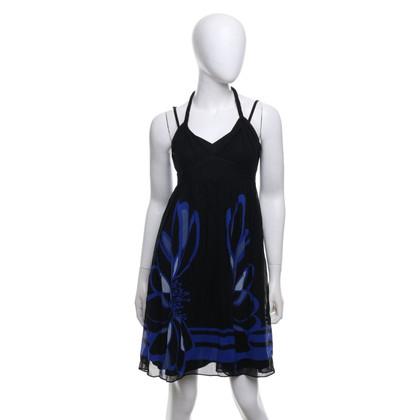Karen Millen Strap dress with print