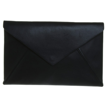 Maison Martin Margiela Envelope Bag in Schwarz
