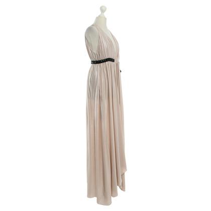 Schumacher Nude colored dress