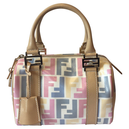 "Fendi ""Fendi voor altijd Boston Bag Mini"""