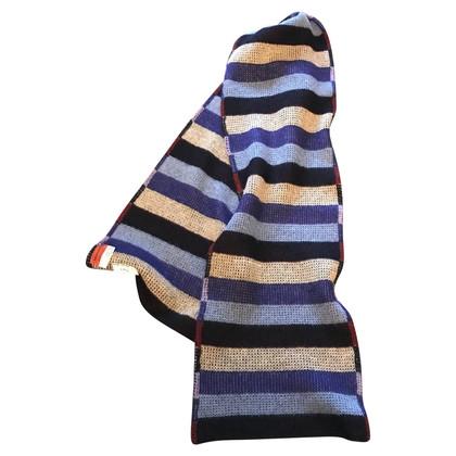 Missoni Schal mit Streifenmuster