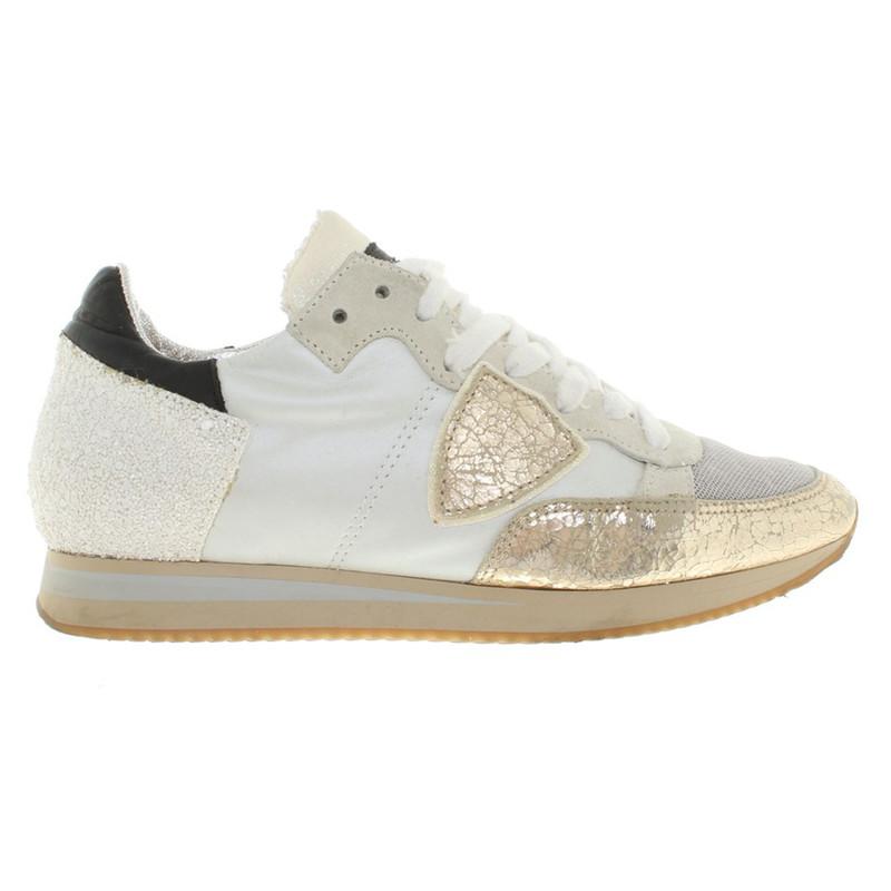 Philippe Modèle Chaussures À Lacets tk6KO4Z
