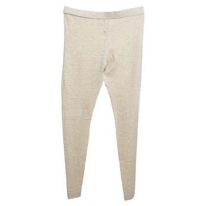 Other Designer Cashmere leggings in beige