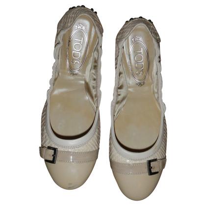 Tod's Ballerina's